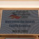 2009 Reunion Pics